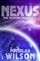 Nexus ebook cover