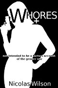 Whores book cover